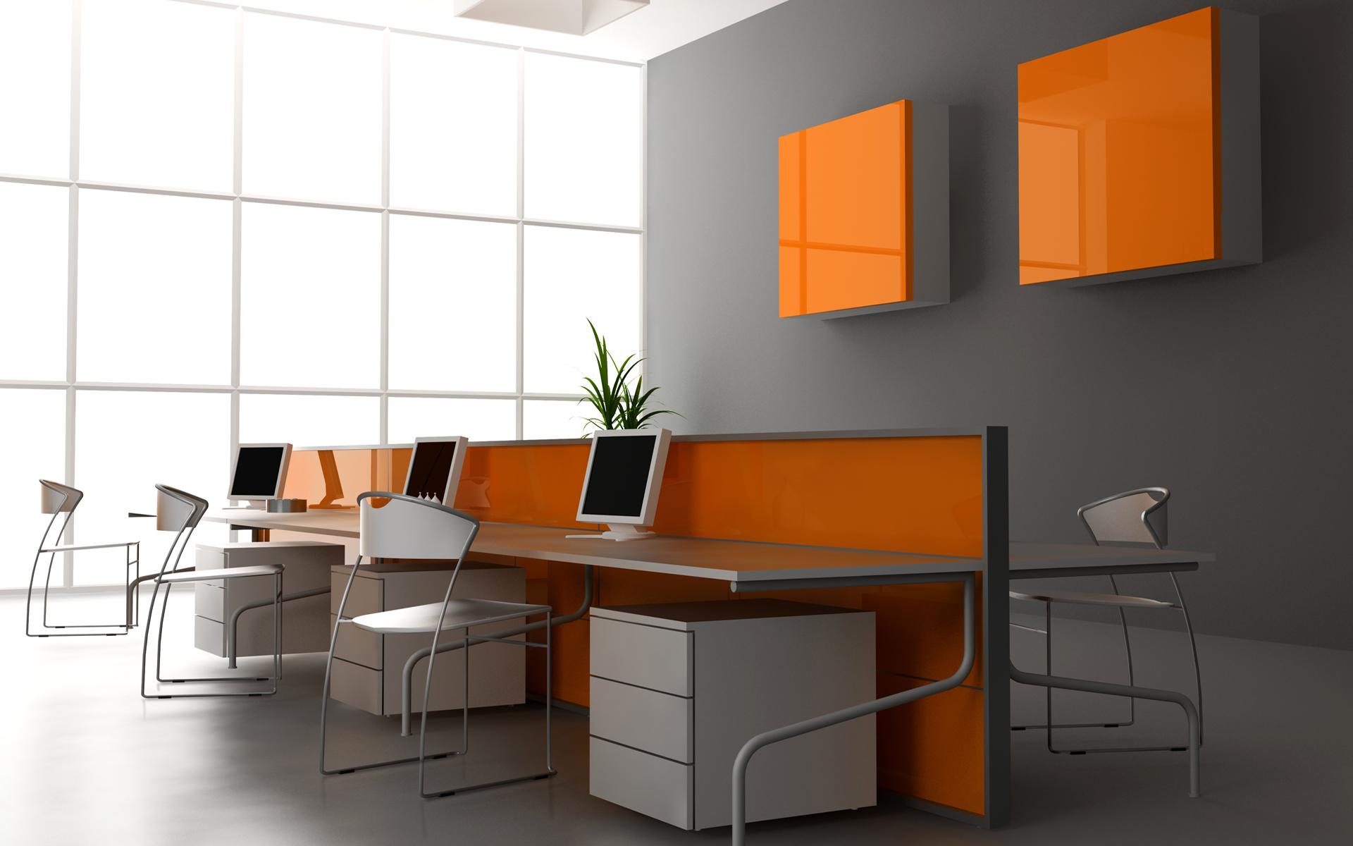 Офисные перегородки от компании «Амелия»